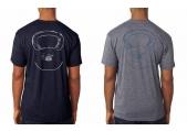 CFF FIT 32 kg Kettlebell T-Shirt