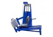 Legend Fitness Seated Leg Press