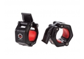 "LOCK-JAW ONE - 1"" / 25mm Standard Barbell Collars"