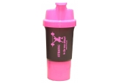 "CFF ""Strong is the new Skinny"" Protein Shaker Cup 16oz"