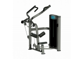 S1 Diverging Lat Pull Down