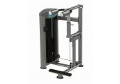 S1 Standing Calf Raise Machine