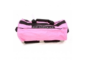 CFF Multipurpose Training Sandbag, Pink, Small w/ 1 Filler - CLEARANCE