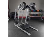 Pro ClubLine Leverage Squat SLS500