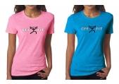 Women's CFF FIT T-Shirt