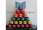 "Wright 14"" Medicine Balls - Wall Balls"