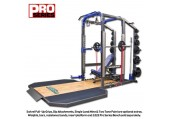 Legend Fitness Pro Series Power Cage