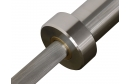 Keystone Bar - 20 kg Olympic needle bearing training bar