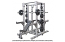 Legend Fitness Double-Sided Half Rack