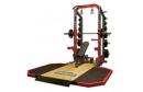 Legend Fitness Pro Series Half Cage 3226