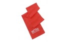 5' Long Rehab Resistance Bands - Red