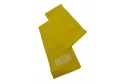 5' Long Rehab Resistance Bands - Yellow