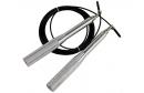 CFF Aluminum Ultra Speed Rope - Dual Bearing Jump Rope