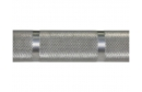 CFF Women's 15KG Keystone Needle Bearing Bar - markings