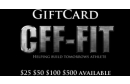 CFF - Gift Cards