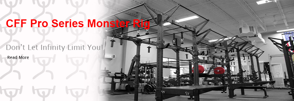 CFF Monster Rig